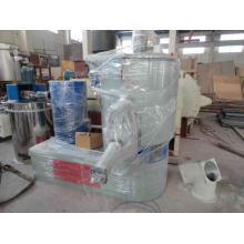 PS Granules Hot Mixer