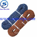 NYLONClimbing rope/ Braided climbing rope/colored climbing rope