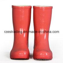 100% Rubber Chemical Safety Working Rain Boots