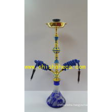 Wholesale High Quality Iron Nargile Smoking Pipe Shisha Hookah