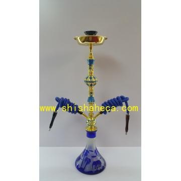 Wholesale High Quality Iron Nargile Smoking Pipe Shisha Hookah