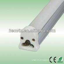 2013 venta caliente 24w T5 llevó el tubo de la lámpara del pll 1500m m