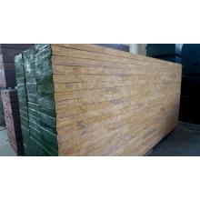 Tamanho personalizado - livre de fumigação e madeira compensada