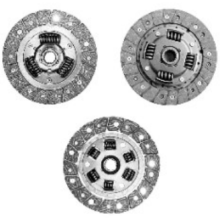 8-94170-345-0 8-94400-893-1 car clutch plate clutch disc