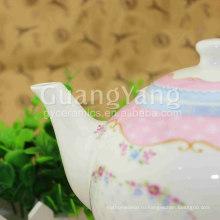 Подгонянный Размер Керамический Персидский Чай