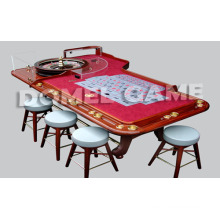 Casino American Roulette Table Group DBT4A29G