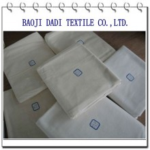 POLYESTER DAN COTTON tenunan Dyeing Cloth