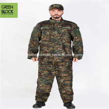 Camouflage Amry Suit Military Uniform