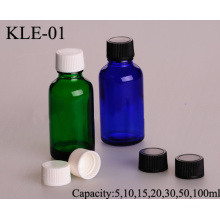 15ml, 50ml Essential Oil Bottle (KLE-01)