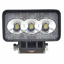 9-32V 9W tractor off-road LED work light,Truck Trailer SUV Boat working lamp Fog light kit
