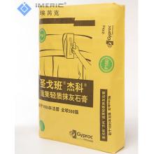 Gypsum Plaster Packaging Bag