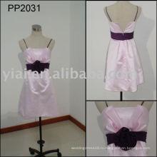 2010 мануфактуры сексуальная мода платье PP2031