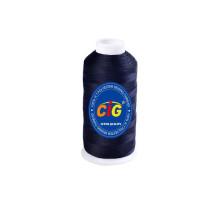 Haute qualité Polyester fils 250D/3