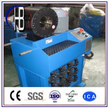 Máquina que prensa de la manguera Muti-Funcional de alta calidad con el pelador