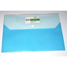 Multi Color PP File Bag (NO. PPB-015)