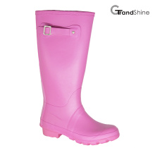 Wellie Rainboot com pulseira decorativa
