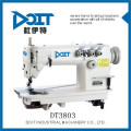 DT3803 hot sell high speed chain stitch sewing machine jakly type