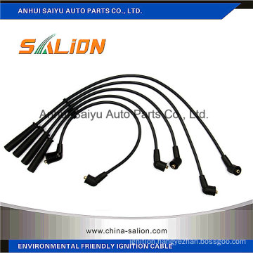 Ignition Cable/Spark Plug Wire for Mazda SL-2003