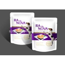 Гибкая упаковка для ламинирования упаковка для корма для животных