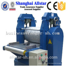 High speed China CE Certified Hard Embossing Machine