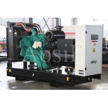 AOSIF 200kw power generator 50 hz quiet generator price