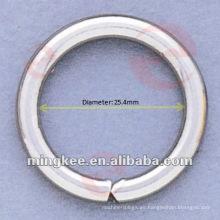 O / anillo redondo (D2-17S - 7 # x2.54cm)