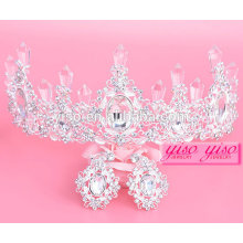 wholesale christmas dress custom tiara