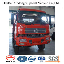 18-22m Dongfeng High Working Truck Euro5