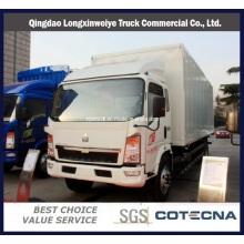 Camión de carga Sinutruk Middle Duty 10ton 140HP