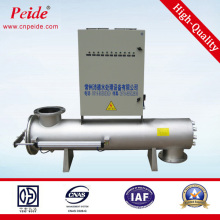 Aquário Piscina água potável UV Sistema de purificação de água