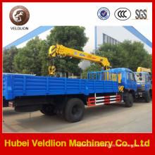 Hebe 12m / Meter 5ton Crane Truck