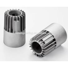 Suministre el servicio del OEM y del ODM para el disipador de calor de aluminio llevado de la barra ligera