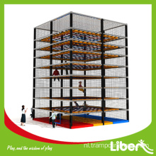 Spider tower indoor speeltuin te koop