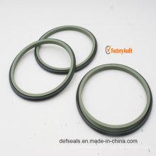 Teflon Rotay / Wellendichtungen für Hydraulikzylinder