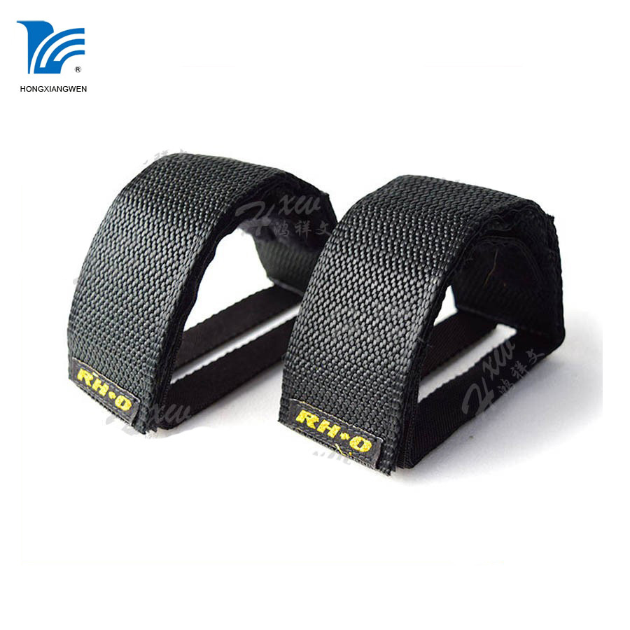 Bicycle Pedal Strap