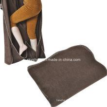 Polar Fleece-Decke mit Tasche (SSB0183)