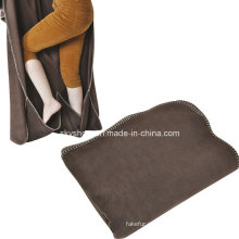 Manta Polar Fleece con bolsillo (SSB0183)