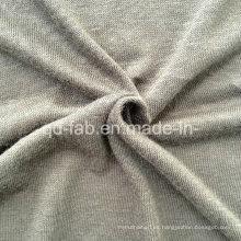 Jersey de lino de la camiseta del rayón (QF13-0278)