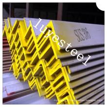 Barre d'angle en acier inoxydable DIN / En 202 316L 347 904L