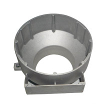 custom made metal die casting aluminum part