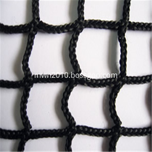 nylon plastic knotless net