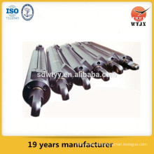 Cilindro hidráulico de perforación de petróleo / partes hidráulicas