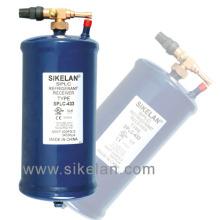 Kühlschrank Liquid Receiver (SPLC-433)
