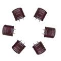 Snap in Aluminum Electrolytic Capacitor 105c Tmce18-23