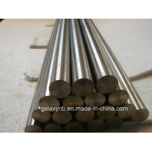 High Accuracy Titanium Round Bar