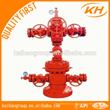 API 6A 2000PSI Lateral Wellhead Equipment