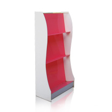 Simple Design Acrylic Brochure Holder Product Display