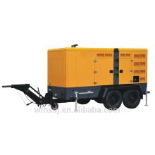 300kw Mobile Generatoren