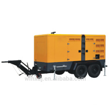 300kw Mobile generators