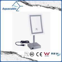 High Quality Chromed Make up Mirror (AA6122B)